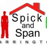 Spick And Span Warrington  profile image.