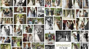 Photo by Spinning Your Dreams Wedding Photography