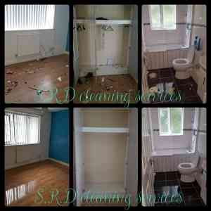 Photo by SRD Cleaning services