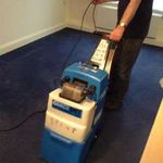 Steins Cleaning Services profile image.