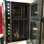 Stockport oven cleaning  profile image.