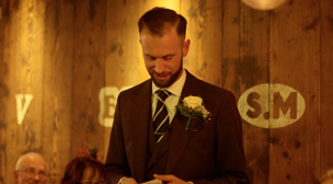 Photo by Storytellers Wedding Studio