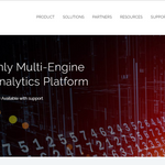 Stream Analytix profile image.