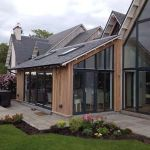 studioEAST Chartered Architects profile image.