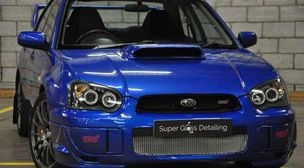 Photo by Super Gloss Detailing