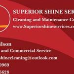 Superior shine services profile image.