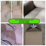 Sussex carpet cleaners profile image.