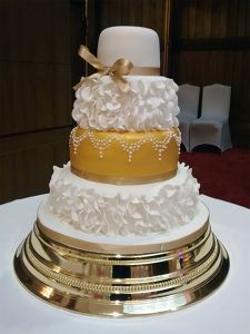 Photo by Sweet Sensations Cakes