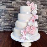 Sweet Sensations Cakes profile image.