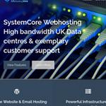 SystemCore Limited profile image.