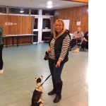 Taking The Lead Dog Training & Behaviour profile image.