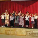 Talent Education Center: Suzuki Violin profile image.