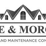Tate and Morgan Ltd profile image.