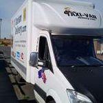 Taxivan delivery profile image.