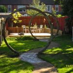 Taylor-Made Landscapes & Garden Services profile image.