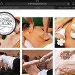 Thai massage central  profile image.