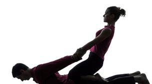 Photo by Thai Yoga Massage Hitchin
