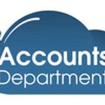 The Accounts Dept NE Ltd profile image.