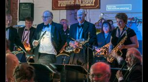 Photo by The Beverley Big Band