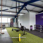 The Fitness Hub profile image.