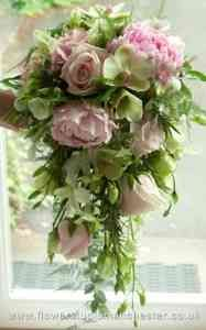 Photo by The Flower Studio Manchester