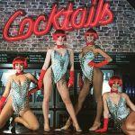 The Glitz & Glamour Showgirls profile image.