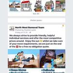 The Move Team Northwest profile image.