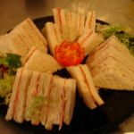 The Oasis Sandwich Bar profile image.