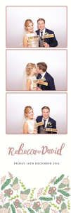Photo by The Pod Guys Photo Booth