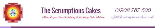 The Scrumptious Cakes profile image.