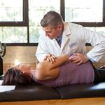 The Spine & Sports Health Center profile image.
