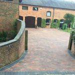 The Telford Driveway Company Ltd profile image.