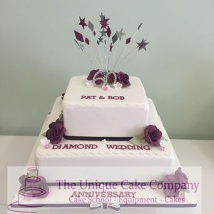 Photo by The Unique Cake Company (UK) Ltd