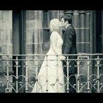 Alex Eyre Wedding Films profile image.