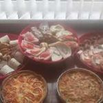 S&R Catering And Events profile image.
