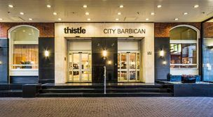 Photo by Thistle City Barbican