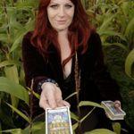 Tia Price Tarot profile image.