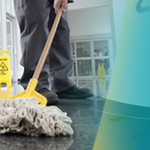 Tip Top Cleaners profile image.