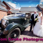 Tom Cooke Photography profile image.