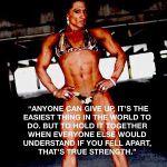 Tonia Moore Fitness  profile image.