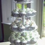 Top Tier Wedding Cakes profile image.