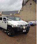 Topman Chauffeurs & Limo Hire Ltd profile image.