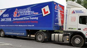 Photo by Trailer Training UK Ltd