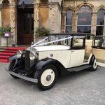 Peterborough Wedding Cars profile image.