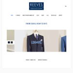 Trevor Mill Graphic Designer Ltd profile image.