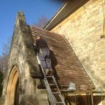 Trusted Roofing Solutions profile image.