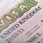 Uzzaman Visa Solutions profile image.
