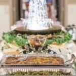 Victoria's Catering profile image.