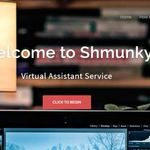 Shmunky Bookkeeping and Admin Support profile image.