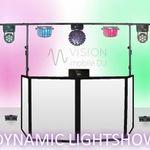 Vision Mobile DJ profile image.